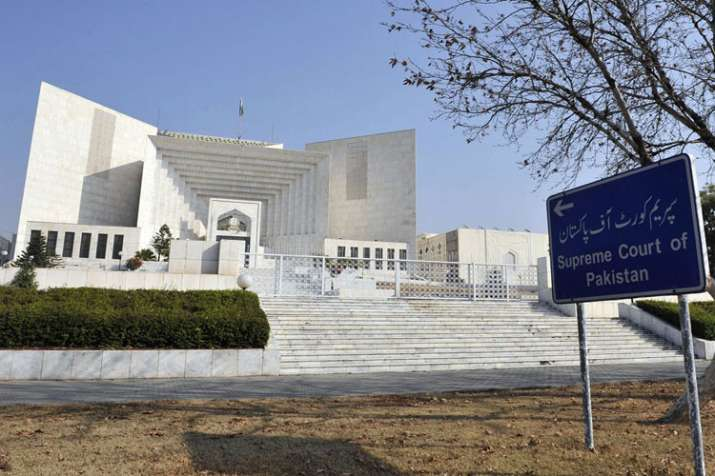 Pakistan SC bars private channels from airing Indian films, TV shows- India TV