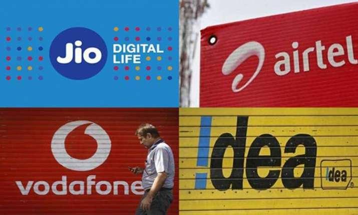 telecom operators- India TV Paisa
