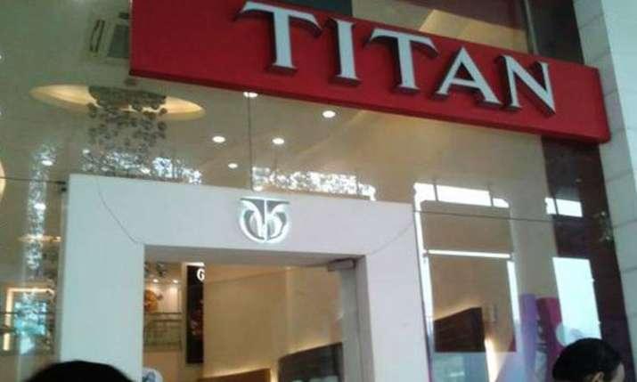 titan company- India TV Paisa