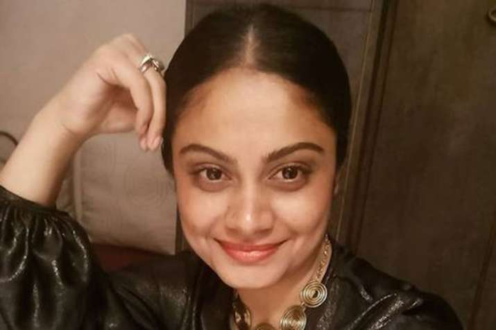 Toral Rasputra replaces Meera Deosthale as Chakor in Udaan- India TV