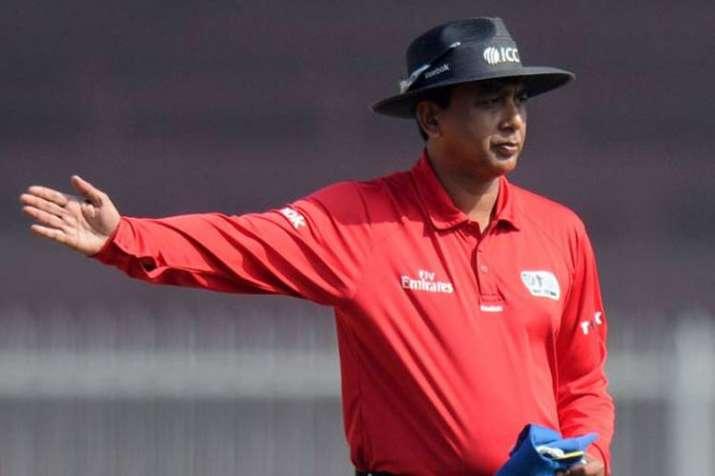 IPL 2019: नो बॉल न देने वाले अंपायर रवि और नंदन पर नहीं लगेगा बैन! लेकिन मिल सकती ये सजा- India TV