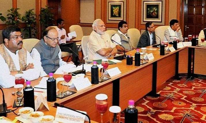 union cabinet- India TV Paisa