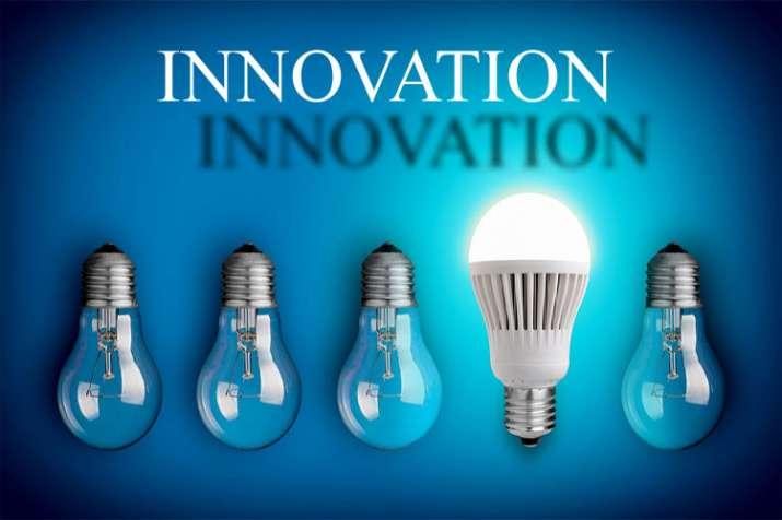 Innovation- India TV