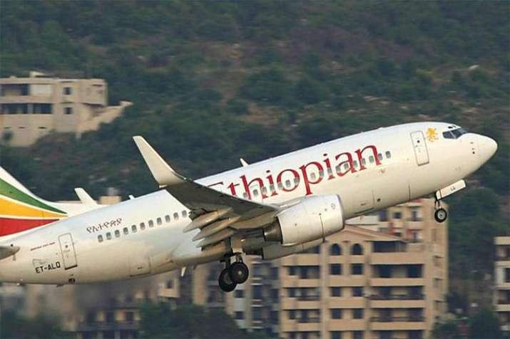 Ethiopian Airlines- India TV