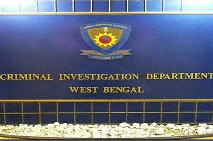 west bengal cid- India TV