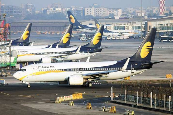 Jet Airways - India TV Paisa
