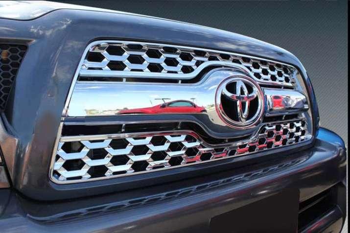 Toyota- India TV Paisa