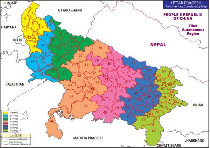 उत्तर प्रदेश- India TV