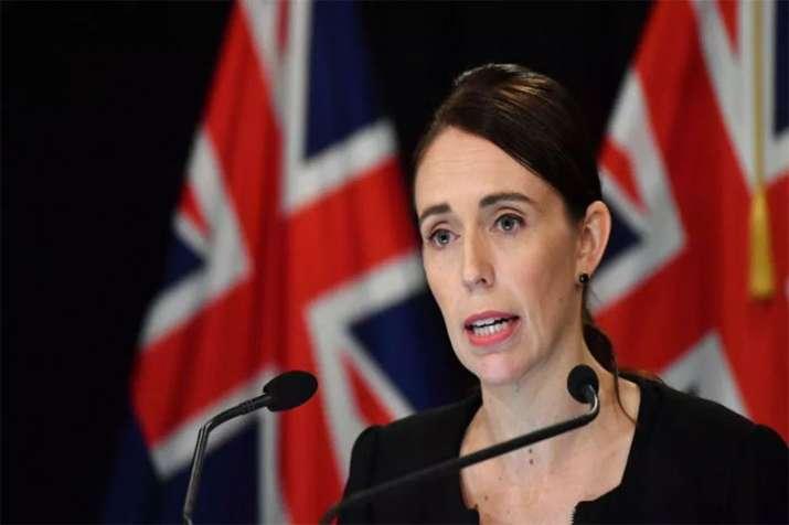 New Zealand- India TV