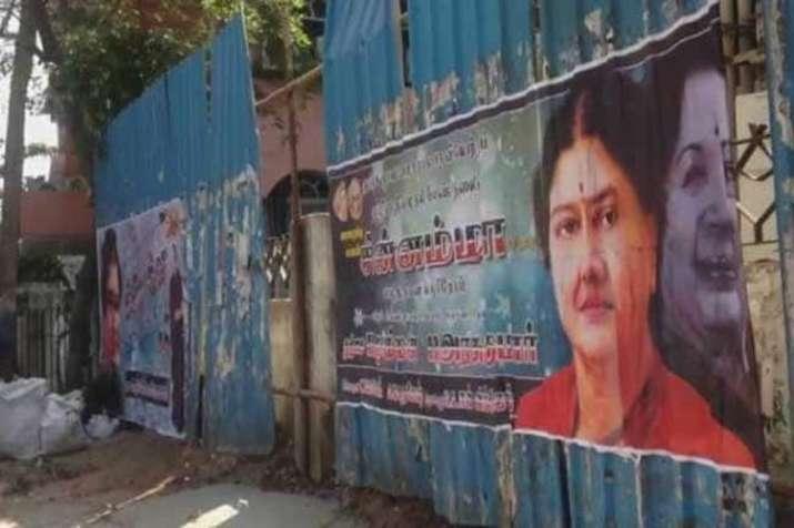 political parties- India TV