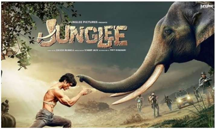 Box Office Collection of junglee- India TV