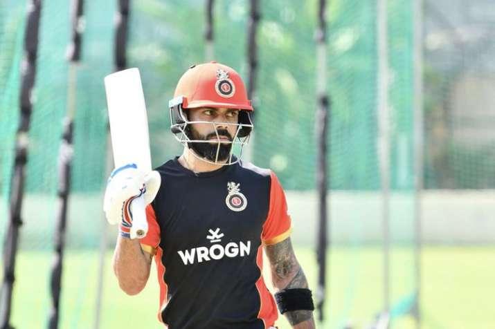 IPL 2019: सुरेश रैना के बाद ये कारनामा करने वाले दुनिया के दूसरे खिलाड़ी बने विराट कोहली- India TV