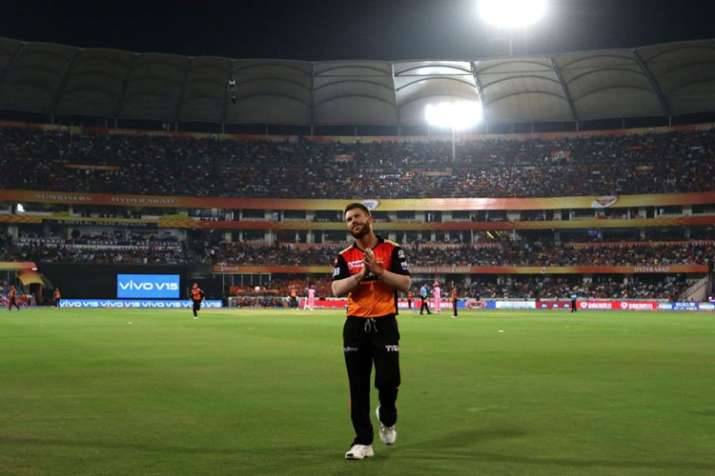 David Warner opened the secret saying this thing inspired him to win- India TV