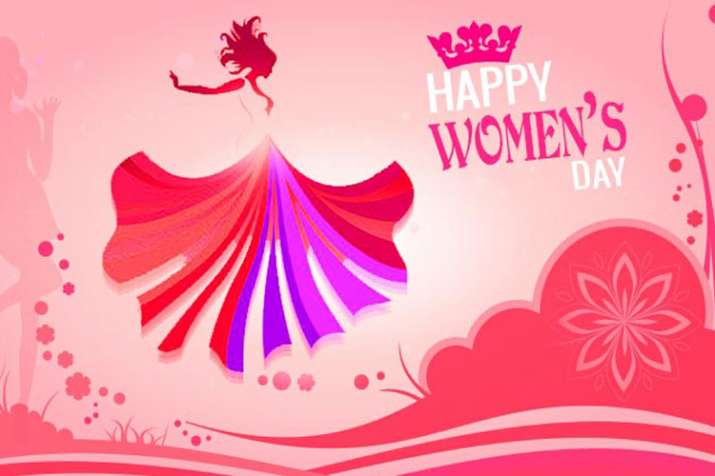 womens day- India TV