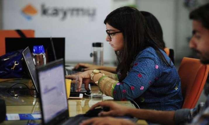 working women in india- India TV Paisa