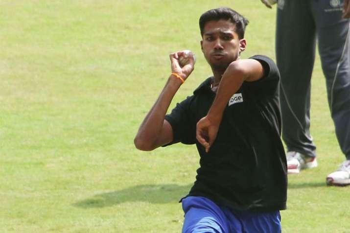 IPL 2019: नाईट राइडर्स की नजर पहले से ही वॉरियर पर थी : गेंदबाजी कोच- India TV