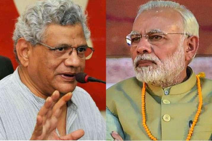CPM suspends Maharashtra state secretary for praising PM Narendra Modi | PTI File- India TV