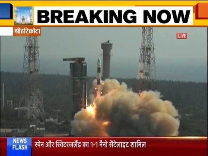 ISRO- India TV