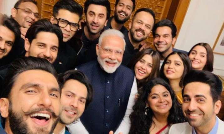 प्रधानमंत्री मोदी- India TV