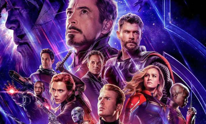 avengers endgame review box office collection live...- India TV