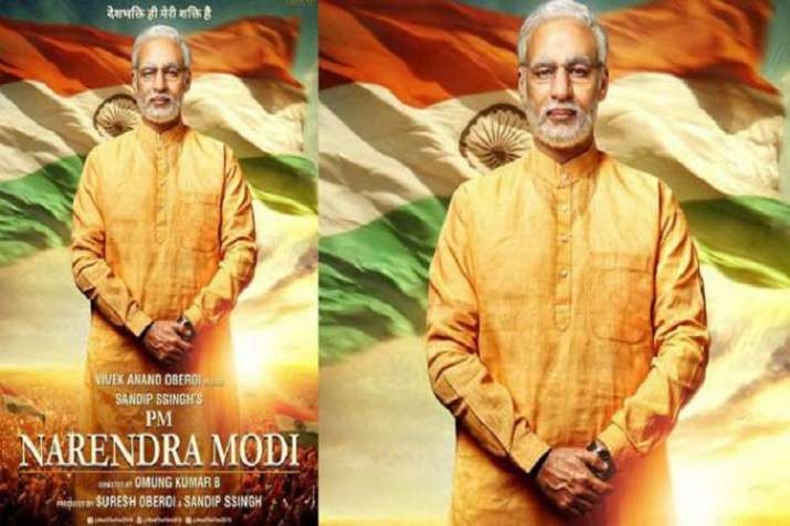 EC to SC, Movie on Modi a hagiography which gives him...- India TV