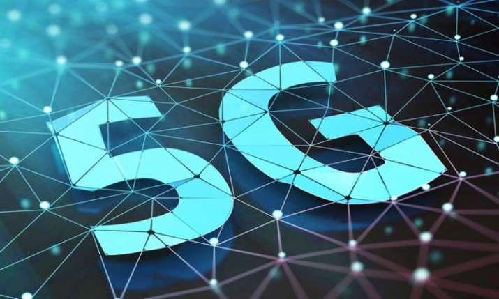 5G Network- India TV Paisa