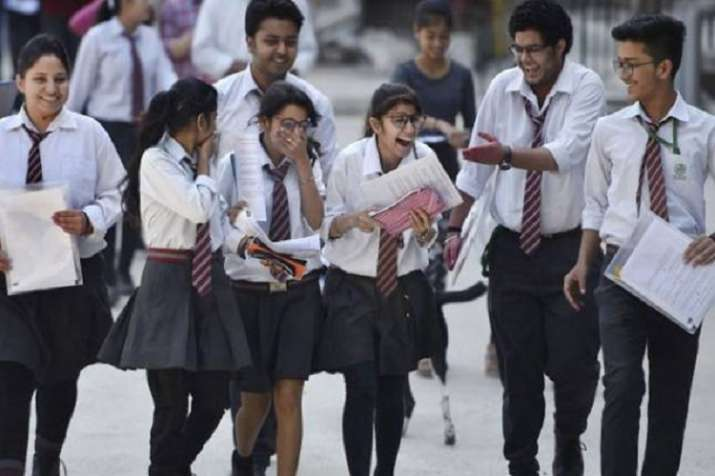 Representational Image of students - India TV