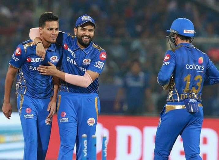 IPL, DC vs MI, Highlights: राहुल चहर (19/3) और जसप्रीत बुमराह (18/2) की घातक गेंदबाजी, मुंबई इंडियंस- India TV