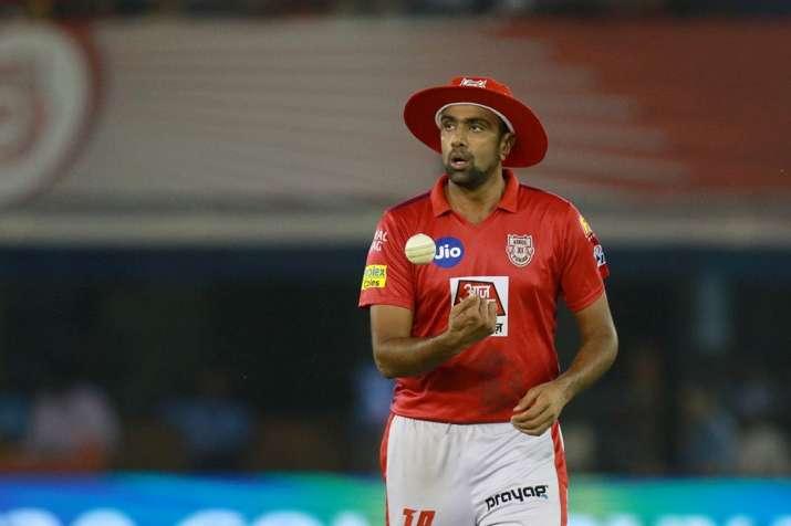 R Ashwin Slow Over Rate Fine Delhi capitals vs Kings XI Punjab- India TV