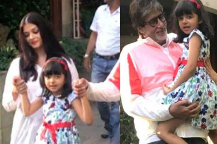 अमिताभ बच्चन और...- India TV