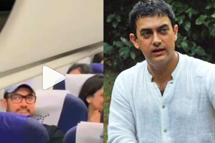 आमिर खान- India TV