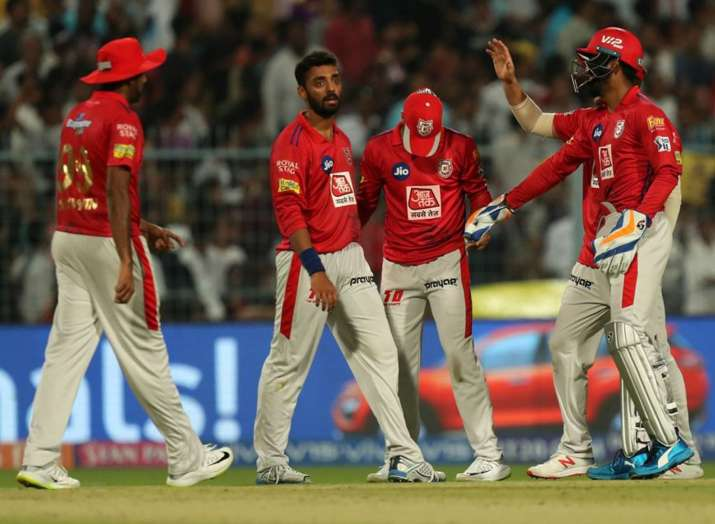 Kings XI Punjab, Varun Chakravarthy, IPL 2019 Most Expensive Player- India TV