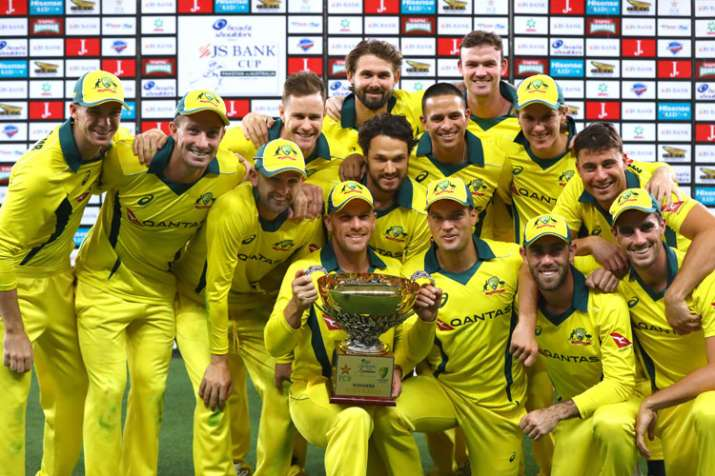 क्रिकेट ऑस्ट्रेलिया ने जारी किया 2019-20 समर का शेड्यूल, 1944 के बाद पहली बार नहीं करेगी ये काम- India TV