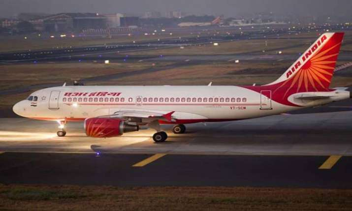 AI offers rescue fares to stranded passengers of Jet Airways- India TV Paisa