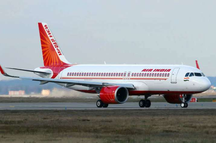 300 crore hole in Air India pocket as Pakistan air space closes- India TV