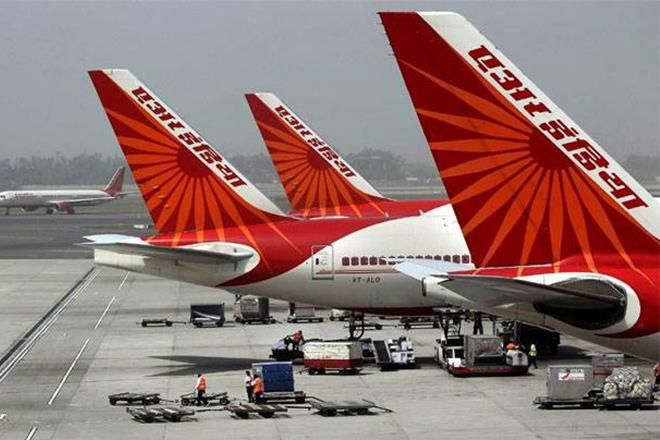 Air India software shutdown effect: 137 flights to be...- India TV Paisa
