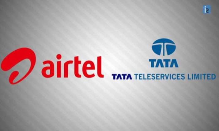 airtel tata teleservices- India TV Paisa