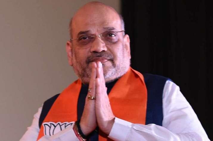 अमित शाह आज काशी दौरे पर, पूर्वांचल सीटों की करेंगे समीक्षा- India TV