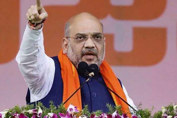 'सत्ता में आने पर जम्मू-कश्मीर से हटा दिया जाएगा अनुच्छेद 370'- India TV
