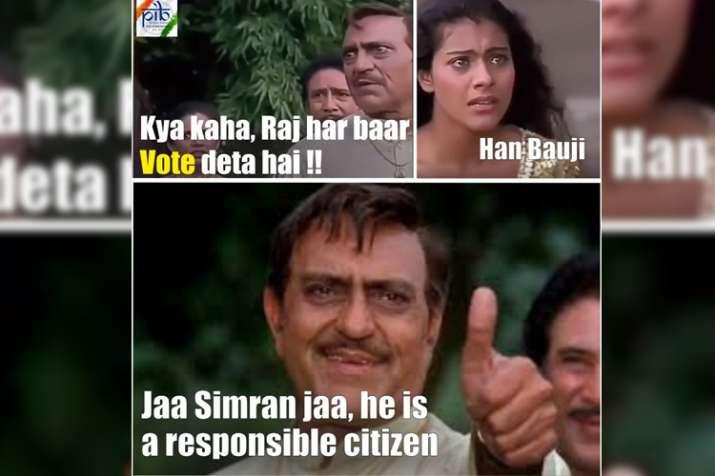 loksabha election 2019- India TV