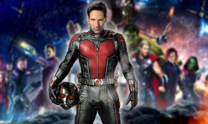 Ant-Man- India TV