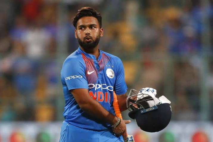 IPL 2019: Rishabh Pant Will Play For Indian Next 15 Years: Sourav Ganguly- India TV