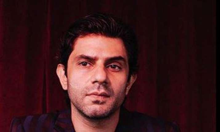 Arjun Mathur- India TV