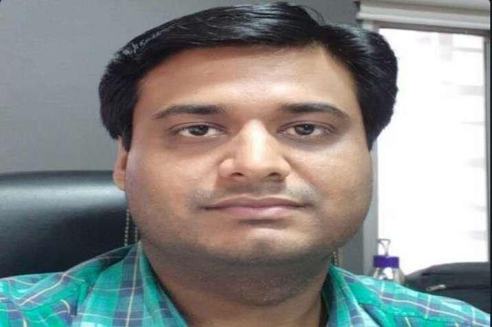 EC nodal officer Arnab Roy missing- India TV