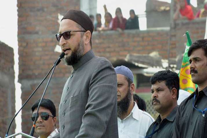 Pakistan, Indian elections, Asaduddin Owaisi, lok sabha election- India TV