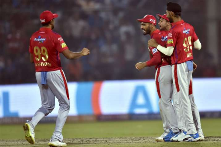 R Ashwin Delhi Capitals Kings XI Punjab IPL 2019- India TV