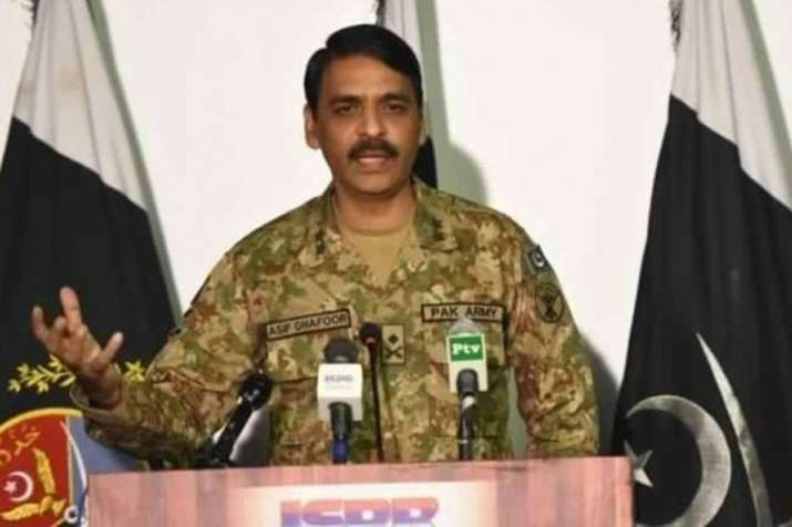 India short of presenting F-16 evidence, says Pakistani Army | AP- India TV