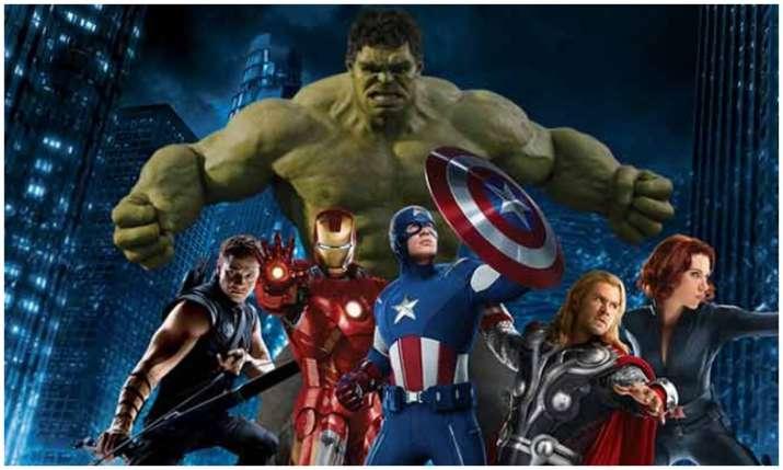 Avengers endgame- India TV