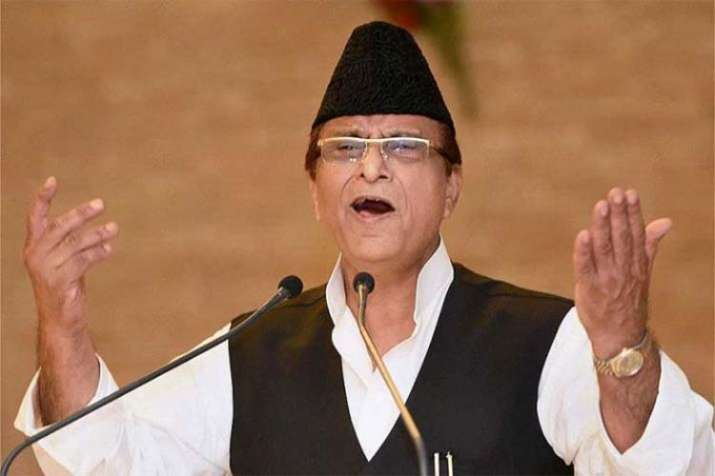 Azam Khan File Photo- India TV