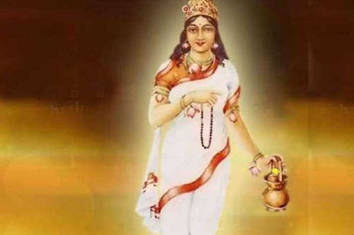 ब्रह्मचारिणी देवी- India TV